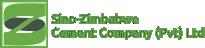Sino Zimbabwe Cement Company